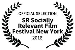 SRSociallyRelevantFilmFestivalNewYork 2018 1