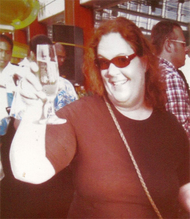 Mary Siewert Scruggs