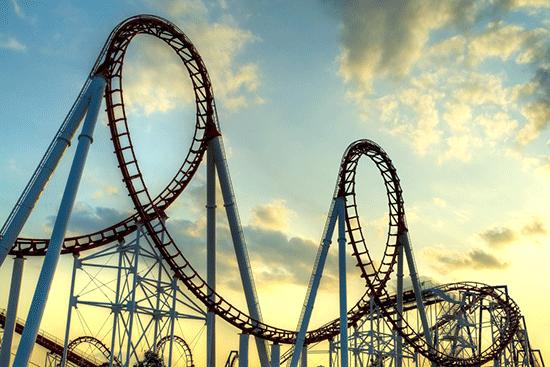 Emotional Roller Coaster