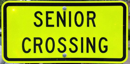 Senior Crossing
